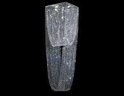 plastic chandelier crystals