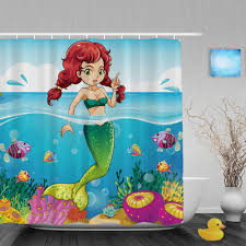 Disney Bathroom Disney Finding Nemo Shower Curtain Free Image