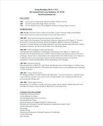 Football Coaching Resume Samples Eddubois Com