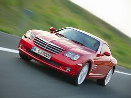 2005 Chrysler Crossfire - Overview - CarGurus