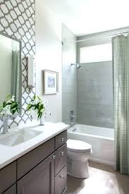 bathtub shower combo installation best tub and ideas on bath medium size