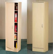 Tall Storage Pantry Kitchen Cabinet 2 Door Stand Cabinets With Doors