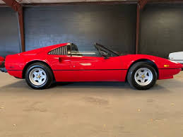 These 328 s are very hot and steadily appreciating in value. Used Ferrari 308 Gts For Sale Carsforsale Com
