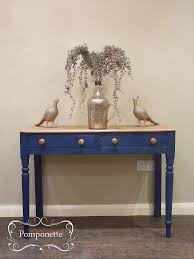 painted console table. Painted Console Table Luxury Rustic We Have Used Anniesloanhome Newest Colour P