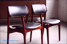 daunting danish midcentury modern erik buck rosewood dining chairs model 49 and model 50 by o d