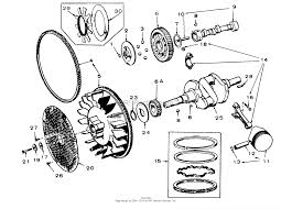 Toro 61 16os01 d 160 automatic tractor 1976 parts diagram for
