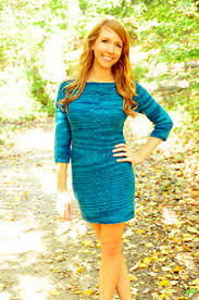 Knit Dress Pattern Impressive Ravelry Sweater Weather Raglan Cable Knit Dress Pattern By Lauren Riker