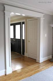Decorative Molding Designs Doorway Molding Design Ideas Decorative Mouldings Moldings And Doors 3