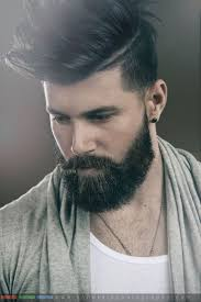 28 Mens Haircuts With Beards Hairstyles Ideas