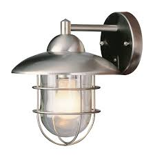 Lowes Wall Light Fixtures Lighting Wondrous Decorating Lowes Outdoor Lighting Silver