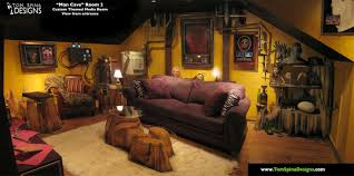 Movie Themed Bedroom Movie Props Theme Room Man Cave Home Cinema Photo Shared By Essy