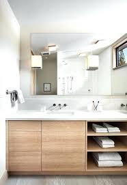 modern bathroom storage tactacco