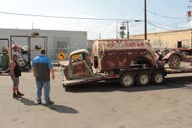 1934 ford oil truck vegas rat rods vegas rat rods discovery