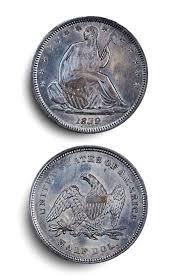 Liberty Silver Dollar Value Chart 1839 Half Dollar And Half Dollar Value Chart