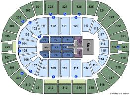 Bok Center Tulsa Oilers Seating Chart Bok Center Tickets In Tulsa Oklahoma Bok Center Seating
