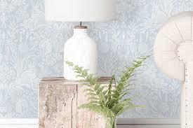 albany bexley soft blue wallpaper