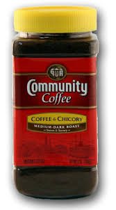 Even though chicory coffee has been around a long time, i've noticed that it's still quite a niche subject. Community Coffee Community Instant Coffee And Chicory