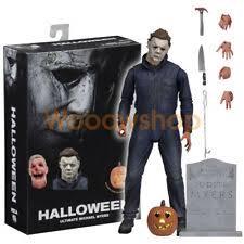 <b>NECA Halloween</b> TV, Movie & Video Games for sale   eBay