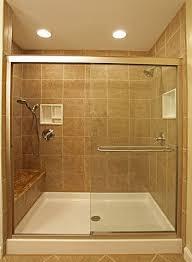 Small Bathroom Ideas With Shower White Bathtub Feat Shower Room ...