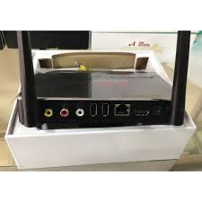 Android Tivi Box HTS V1 - ChoBaDao