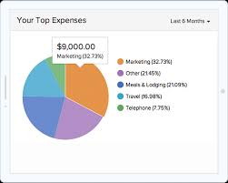 Expense Tracking Software Online Expense Tracker And Recorder Zoho