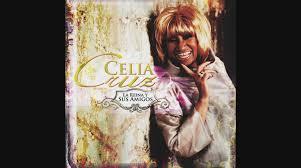 Contrapunto Musical Video Celia Cruz Contactmusic