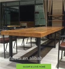 Industrial office desk Black Industrial Loft Style Office Furniture office Tableoffice Desk With Pipe Legs Foshan Leto Furniture Co Ltd Alibaba Industrial Loft Style Office Furniture office Tableoffice Desk