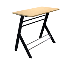 yze standing desk for the classroom is adjule to fit any size child or