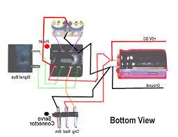 ac servo motor wiring diagram wiring diagrams servo wiring diagram dc motor trio