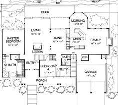 Multigenerational House Plans U0026 InLaw Suites  Design BasicsIn Law Suite Plans