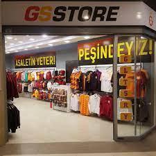 Erzurum Gs Store - Startseite