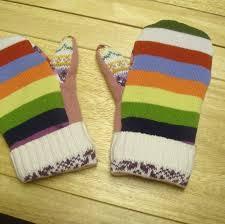Sweater Mitten Pattern Custom Inspiration Ideas