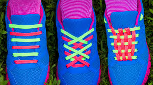 Shoelace Patterns Gorgeous TOP 48 Ways Of How To Lace Shoes With 48 Laces For Each Shoe