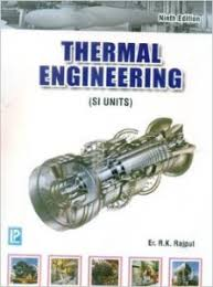 Best Books on Thermal Engineering list of books for thermal ...