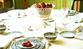 Casual Table Setting Ideas How To Set A Magikmoment In