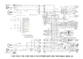 1968 ford truck wiring diagram 69 f600 wiring diagram ford truck enthusiasts forums ahhh photobucket lets me link directly to the