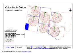 Irrigation Design Australia Irrigation System Design Aquaflow Design Software
