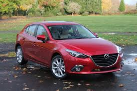 2014 Mazda Mazda3 Review Ratings Specs Prices And Photos