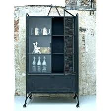 display cabinet with glass doors glass cabinet for glass cabinet with doors metal glass cabinet