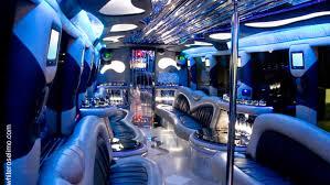Rose Limosine Luxury Party Bus Interior White Rose Limousine Blog