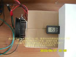 2019 aurin cooling diy peltier cooling system refrigeration mini air conditioner semiconductor with fan aluminum heatsink from aurincoolingdevice
