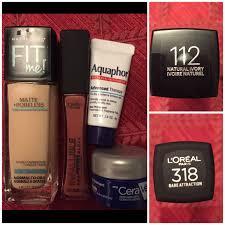 cvs mini mini haul makeup skincare sles