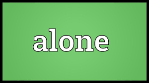 Alone Meaning In Hindi Quotes Definition Of Alone