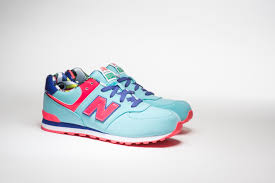 new balance girls. new balance girl shoes gspoptropical_blue girls 5