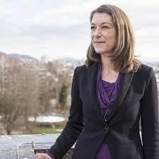 Barbara Scherer – Swiss Journalist/ Photographer