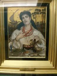 passion and revenge medea s curse david allsop classics painting of medea by a frederick sandys