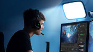 Streaming Light Setup Best Lighting For Streaming Twitch Mixer Youtube 2019