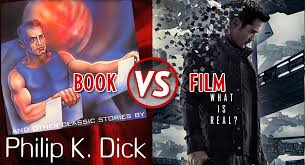 book vs film total recall we can remember it for you whole book vs film total recall we can remember it for you whole litreactor