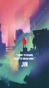 Bts Lyric Quotes Desktop Wallpaper Bts Quotes Jin Hd Wallpapers