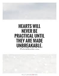 Unbreakable Love Quotes